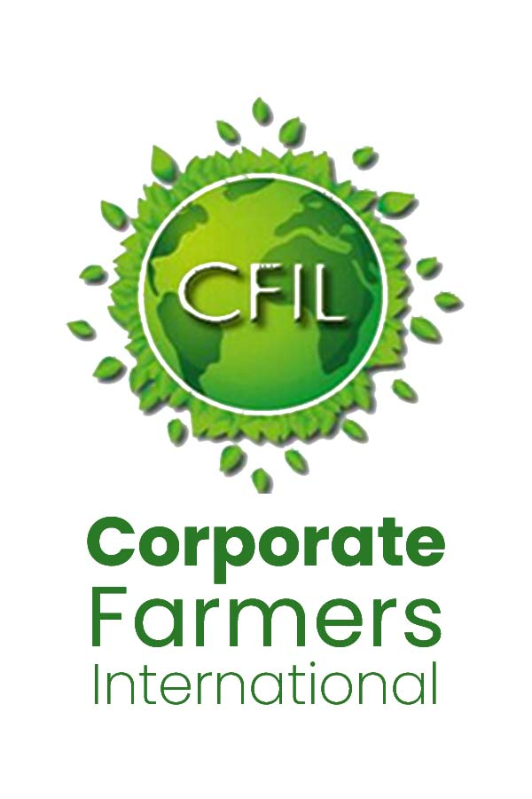 Corporate Farmers Vertical Banner
