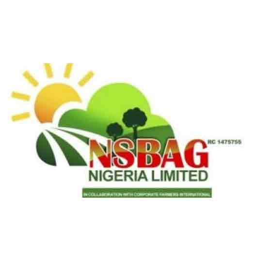 Nigeria Stockbrockers Agribusiness Group (NSBAG)